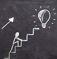 Developing your Marketing Steps