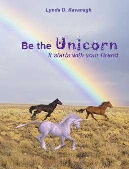 Building your Unicorn Brand